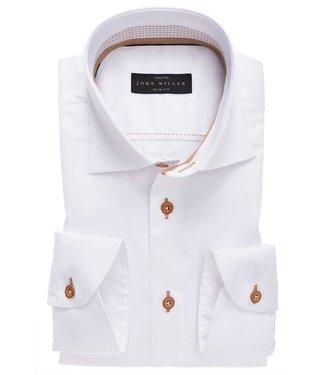 John Miller John Miller Overhemd Slim Fit  5136795-910