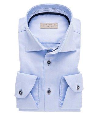 John Miller John Miller Overhemd Slim Fit  5136843-120