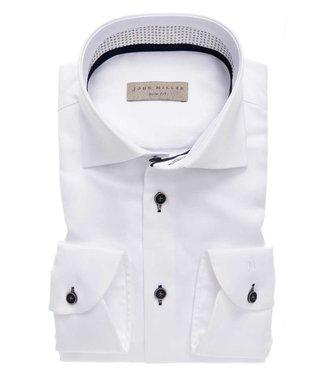 John Miller John Miller Overhemd Slim Fit  513843-910
