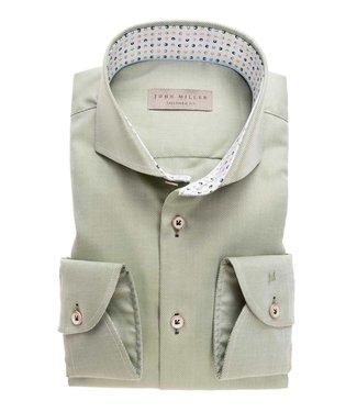 John Miller John Miller Overhemd Slim Fit  5136874-530