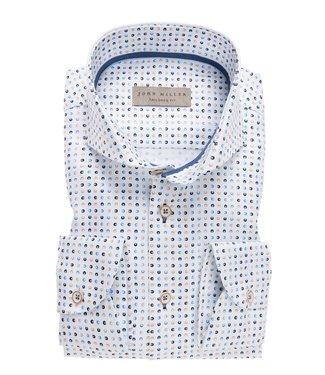 John Miller John Miller Overhemd Slim Fit  5136881-160