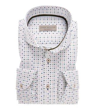 John Miller John Miller Overhemd Slim Fit  5136881-450