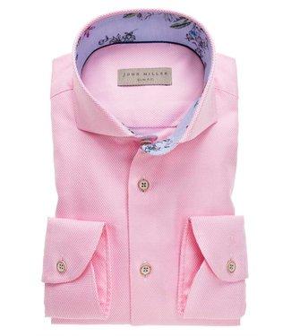 John Miller John Miller Overhemd Slim Fit  5136941-420