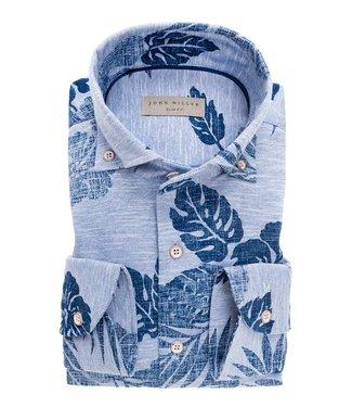 John Miller John Miller Overhemd Slim Fit  5137012-170