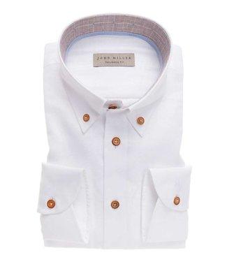 John Miller John Miller Overhemd Slim Fit  5137030-910