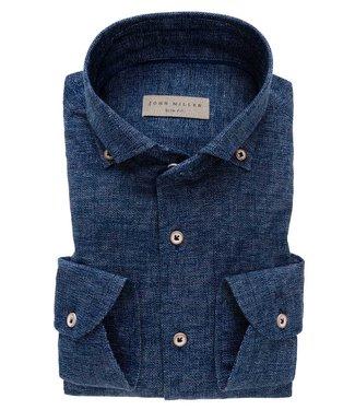 John Miller John Miller Overhemd Slim Fit  5137004-180