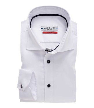 Ledûb Ledûb overhemd Slim fit 0137728-910