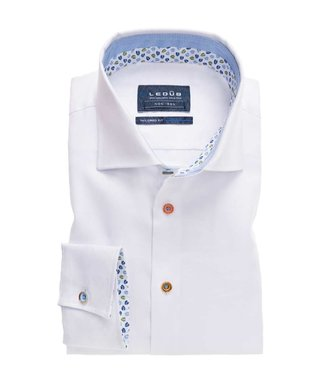 Ledûb Ledub OVERHEMD TAILORED FIT 0137834-910