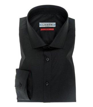 Ledûb Ledûb overhemd Slim fit 0042510-290