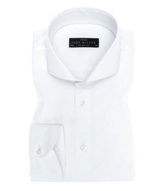 John Miller overhemd stretch tailored fit 5034551-910