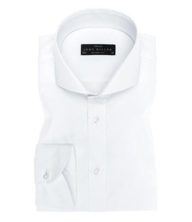 John Miller John Miller Overhemd Tailored Fit 5034551-910