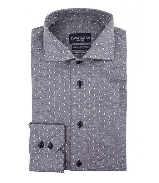 Cavallaro Cavallaro Givano Overhemd 1091017-63005