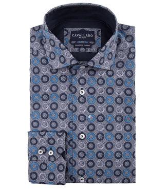 Cavallaro Cavallaro danilo Overhemd 1091007-60633