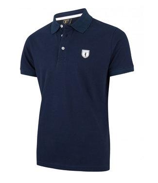 Cavallaro Cavallaro  Basic Poloshirt 1691002-63000