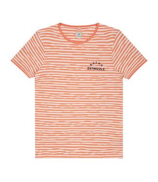 Dstrezzed Dstrezzed T-Shirt boat neck 202362-439