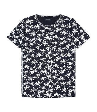 Dstrezzed Dstrezzed T-Shirt crew palm 202376-669