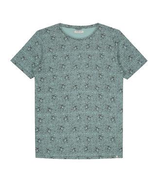 Dstrezzed Dstrezzed t-shirt crew parrot 202378-521