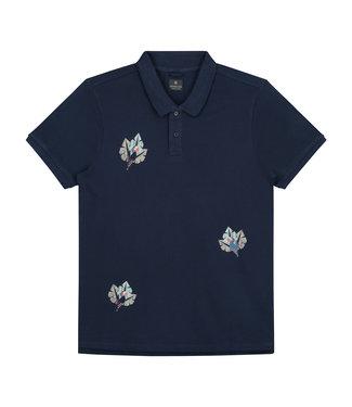 Dstrezzed Dstrezzed T-Shirt parrot polo 202396-669