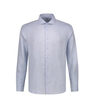 Dstrezzed Dstrezzed Overhemd linnen 303224-646