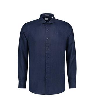 Dstrezzed Dstrezzed Overhemd linnen 303224-669