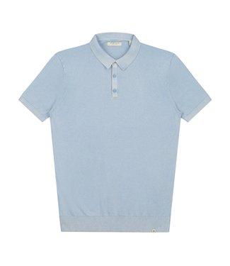 Dstrezzed Dstrezzed Poloshirt acid jersey 404160-625