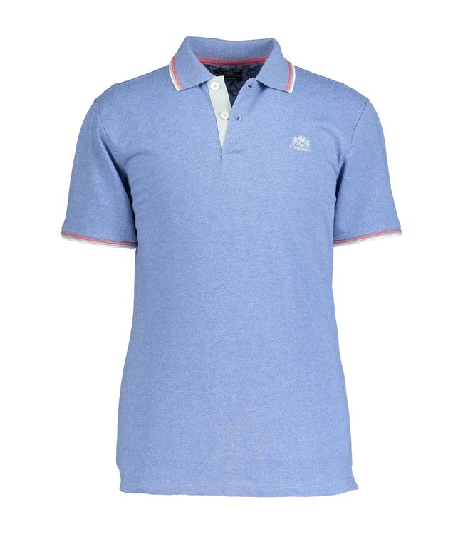 State of Art State of art Poloshirt pique 19287-5334