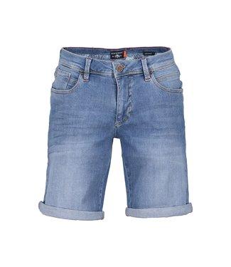 State of Art State of art jeans korte broek 19549-5300