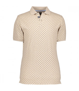 State of Art state of art POLOSHIRT OXFORD PIQUE 19283-5257