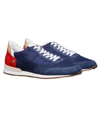 Giorgio sneaker blauw HE75005-20