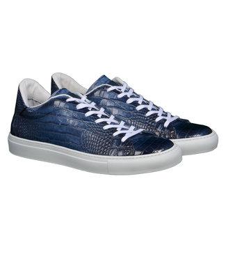 Giorgio Giorgio Sneaker blauw he980101-1