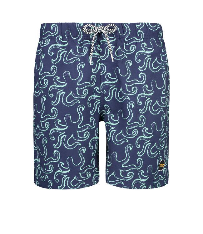 SHIWI Swim short Octopussy 4192111125-604
