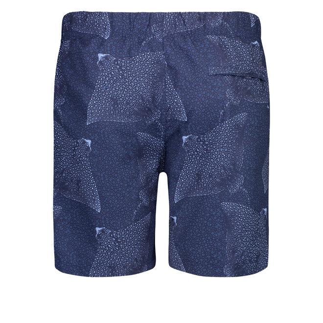 Swim short mantaray 4192111126-604