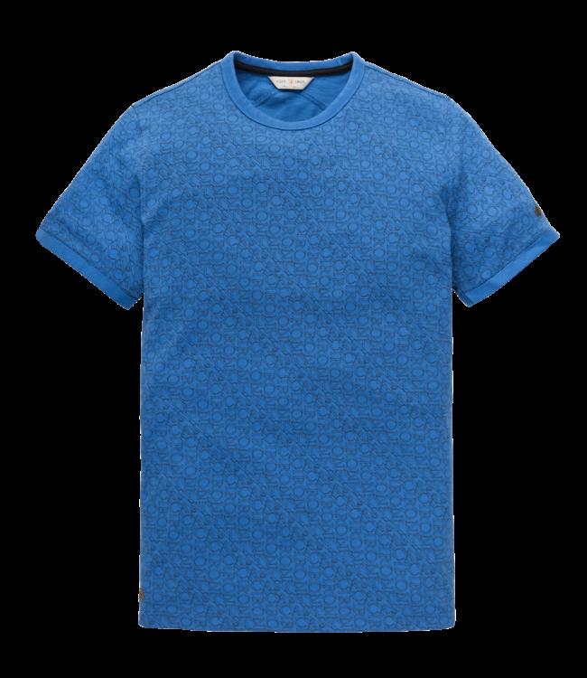 Cast Iron Cast Iron T-Shirt logoprint  CTSS193312-5307