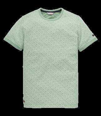 Cast Iron Cast Iron T-Shirt logoprint  CTSS193312-6186