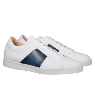 Giorgio Georgio Sneaker wit/navy HE78808-111