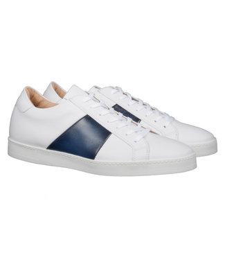 Giorgio sneaker wit/navy HE78808-111
