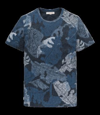 Cast Iron Cast Iron T-Shirt Rubberplant CTSS194302-5307