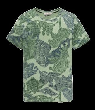 Cast Iron Cast Iron T-Shirt Rubberplant CTSS194302-6186