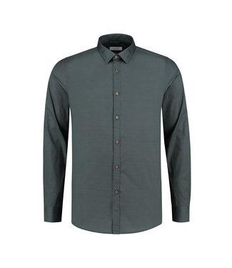Dstrezzed Dstrezzed Overhemd Stretch 303272-524