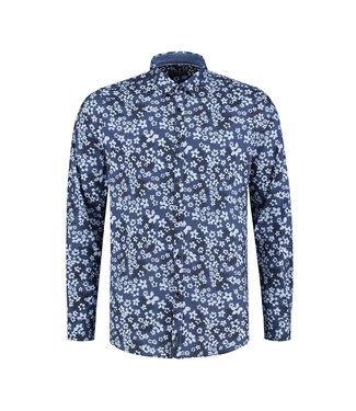Dstrezzed Dstrezzed Overhemd Blooms 351014D-669