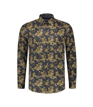 Dstrezzed Dstrezzed Overhemd Flower 303282-100