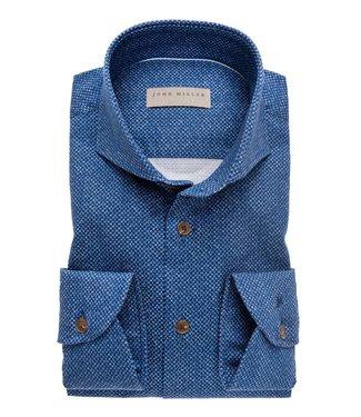 John Miller John Miller Overhemd Slim Fit 5137357-170