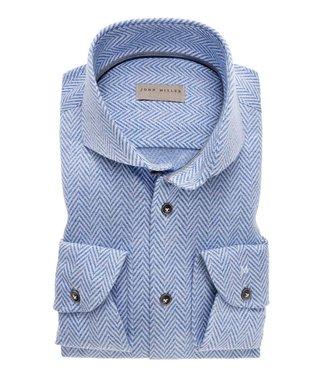 John Miller John Miller Overhemd Slim Fit 5137351-140