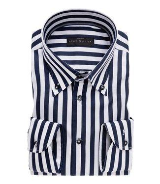John Miller John Miller Overhemd Slim Fit 5137279-190