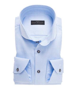 John Miller John Miller Overhemd Slim Fit 5137261-130
