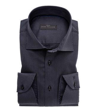 John Miller John Miller Overhemd Slim Fit 5137234-270