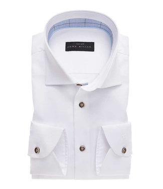 John Miller John Miller Overhemd Slim Fit 5137220-910