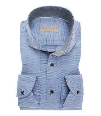 John Miller John Miller Overhemd Slim Fit 5137650-170