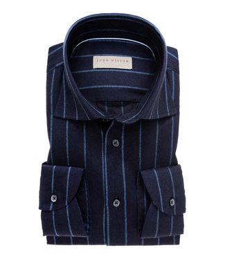 John Miller John Miller Overhemd Slim Fit 5137530-190