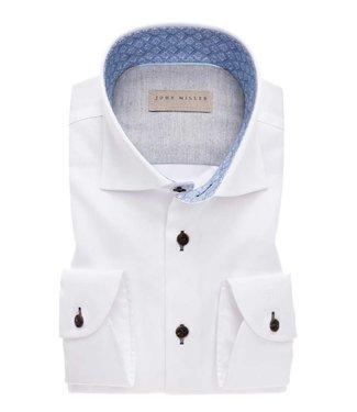 John Miller John Miller Overhemd Slim Fit 5137371-910